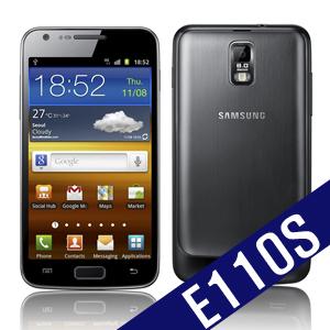 Dịch vụ cài đặt Galaxy E110S